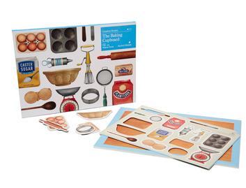 704B Creative Scene The Baking Cupboard