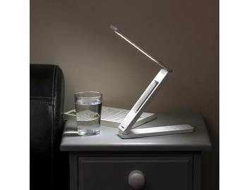 LED Folding portable Z Lamp