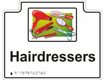 Z-Hairdresser