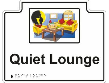 Z-Quiet Lounge