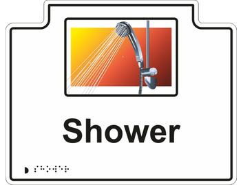 Z-Shower