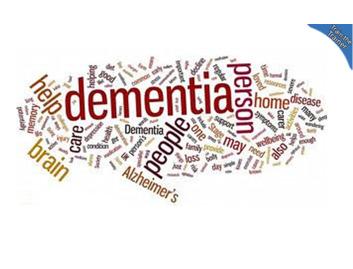 Train The Trainer Dementia