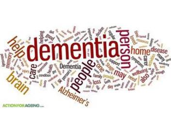 Dementia Full Day
