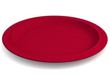 Melamine 26 cm Plate - Solid Colour