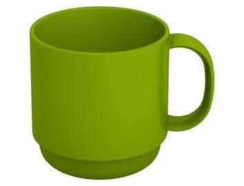 105D Melamine 290ml Mug