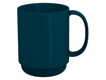 104D Melamine 375ml Mug