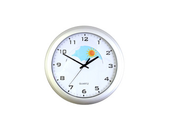 High Quality Day & Night Wall Clock
