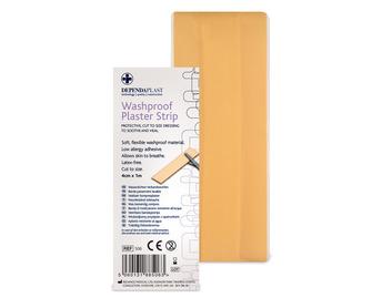 Dependaplast Washproof Dressings (Including Handy Strip)