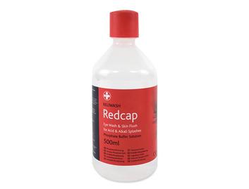10 x Reliwash Redcap 500ml Bottle