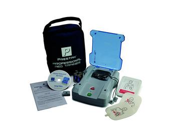 Prestan AED Training Language Modules