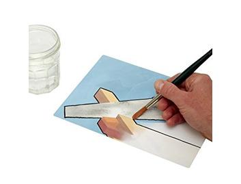 Aqua Paint Tool Shed