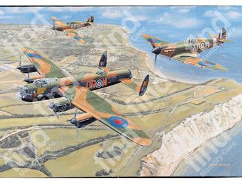 042A Trevor Mitchell Aircraft 1