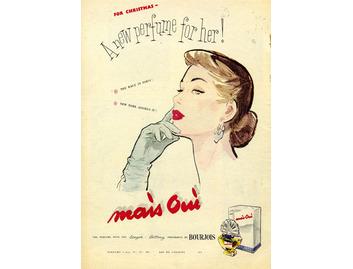 Mais Oui Perfume (BATH016)