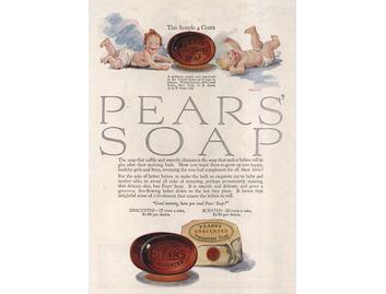Pear's Soap (BATH028)