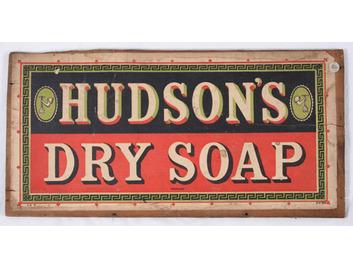 Hudson's Day Soap (BATH031)