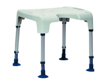 C Picoshower stool