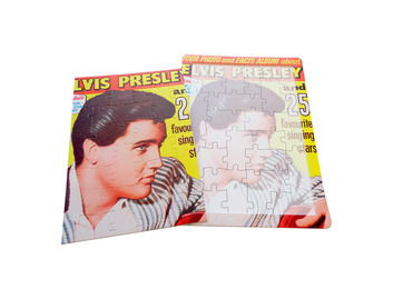 026A Elvis