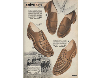 Active Days Shoes (FA009)