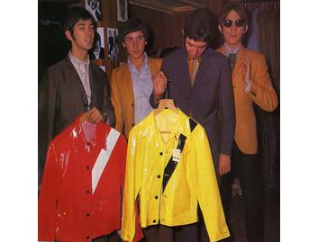 70's Gents Fashion (FA044)