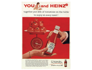 """You and Heinz"" (FO031)"