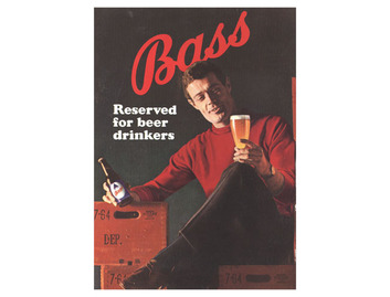 BASS Beer (FO049)