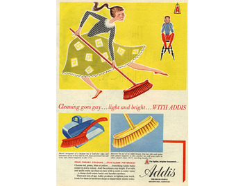 Addis Cleaning Products (FO059)