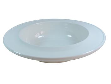 015D Dish/Bowl Ivory