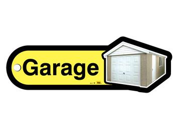 005P Key Fob Garage