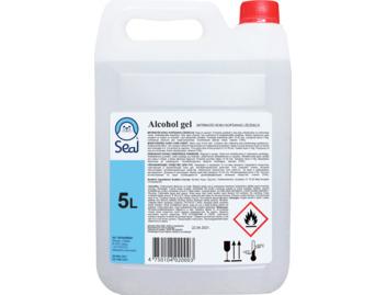 Seal Hand Sanitiser 70% Alcohol 5 Litres