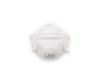 DreamCan Type IIR Unvalved Respirator Small