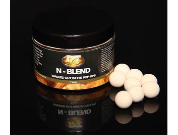 N-BLEND WHITE 15mm