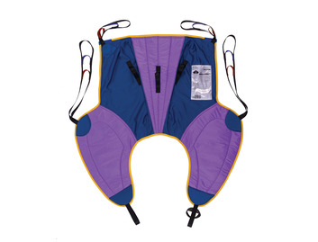 MultiFit SL (Padded Legs)