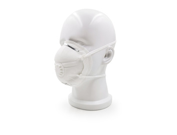 FFP2 Cup Shaped Valved Face Mask
