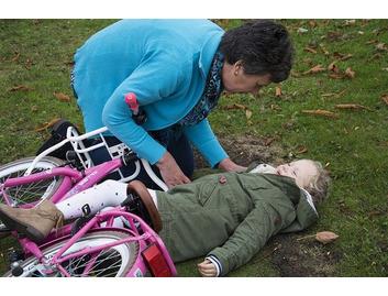 RQF - Paediatric First Aid