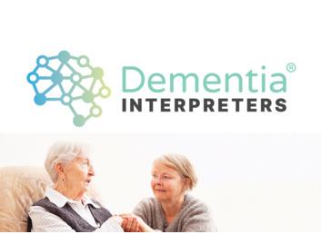Dementia Interpreter Course E-Learning
