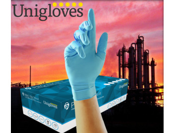 Strong Protect Blue 100 Gloves