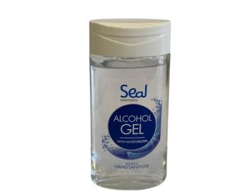 Seal Hand Sanitiser 70% Alcohol 100ml