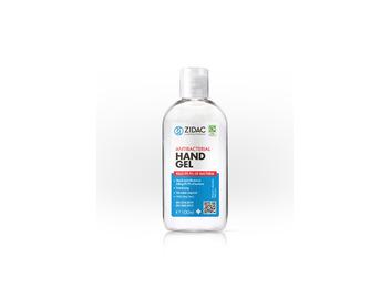 Zidac 70% Antibac Hand Gel 100ml Bottle