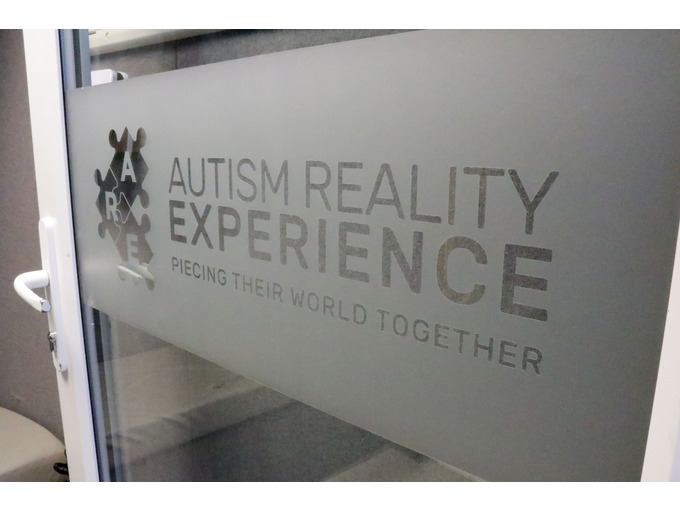 Autism Reality Experience Mobile