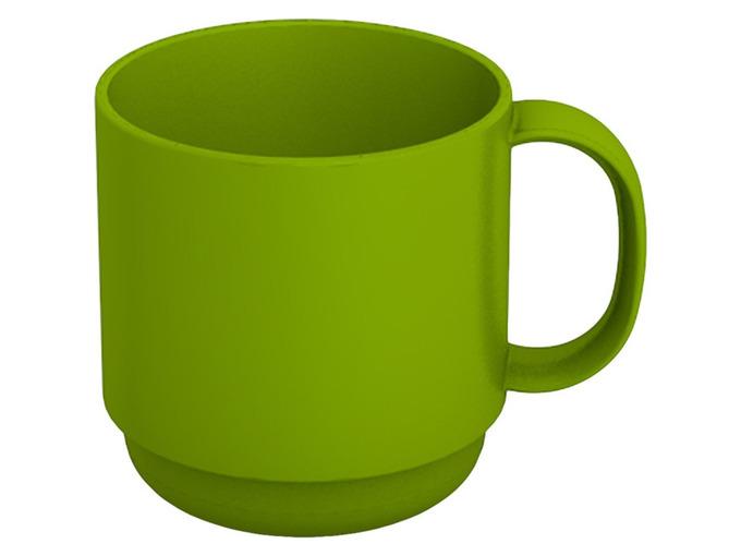 105D Melamine 220ml Mug