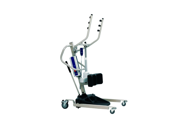 S01 Reliant 350 Stand Assist Hoist