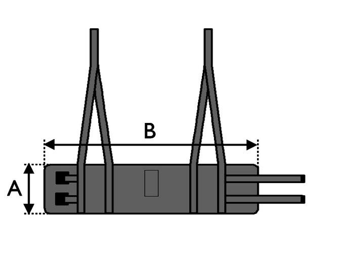 Standing Transfer Vest