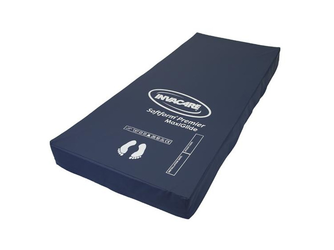 S7 Softform Premier MaxiGlide Mattress with Pump