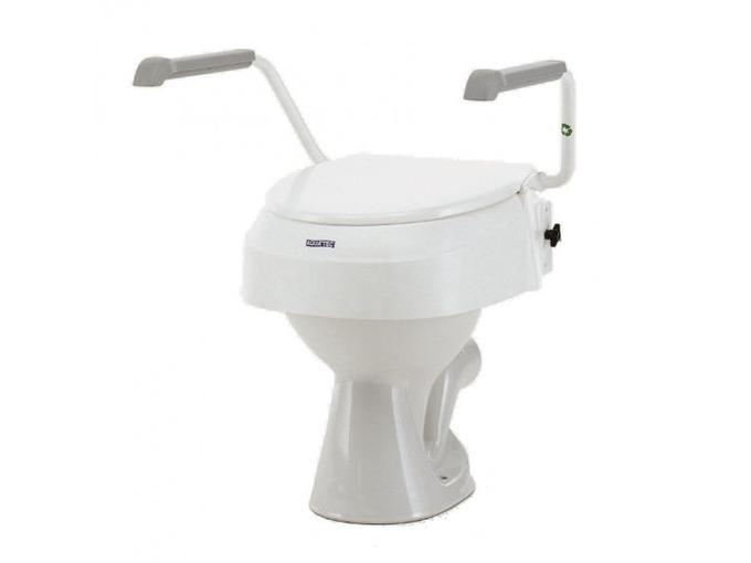 T Aquatec 900 toilet seat raiser