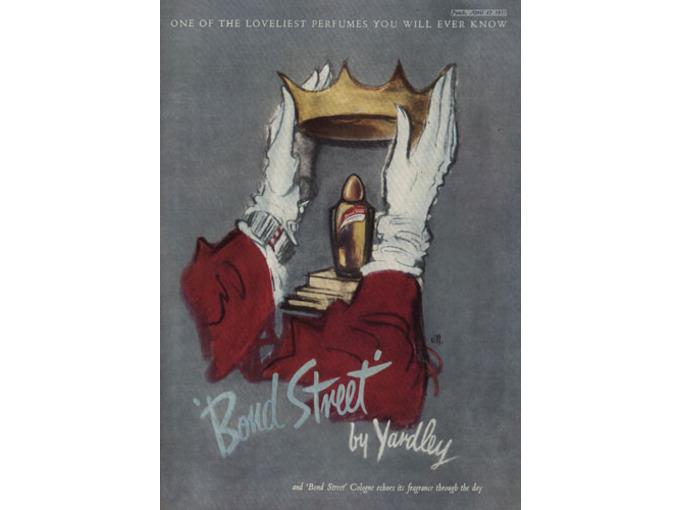 Bond Street by Yardley (BATH002)