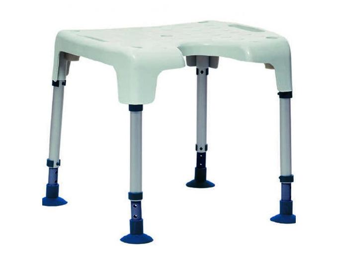 C Picoshower stool