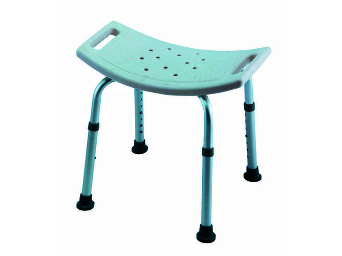 Cadiz adjustable shower stool (Pack of 2)
