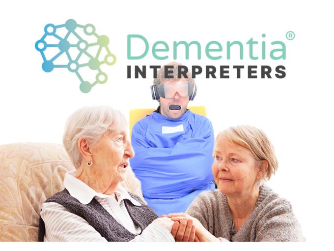 Dementia Interpreter