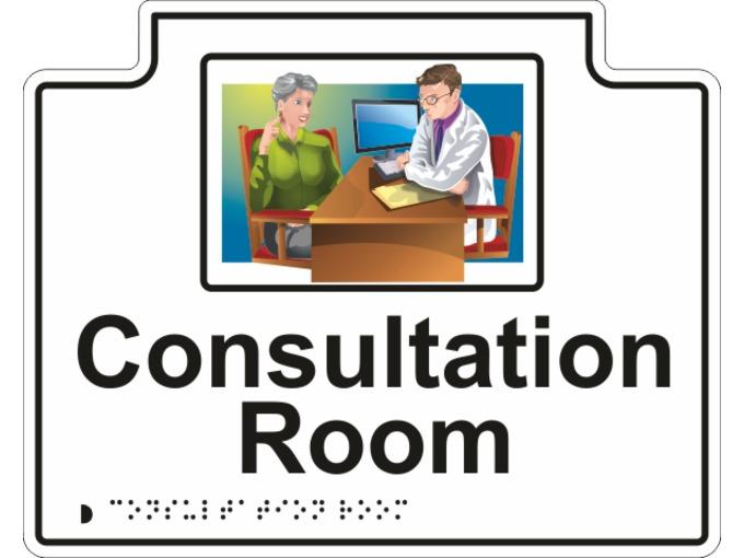 Z-Consultation Room