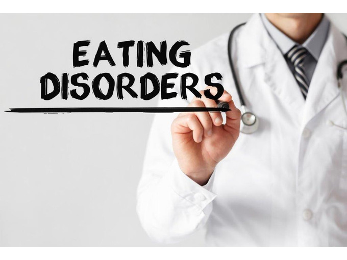 Eating Disorders (Nurses)